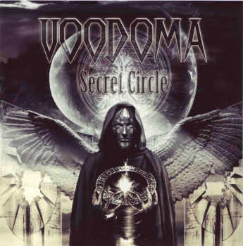 VOODOMA CD Secret Circle